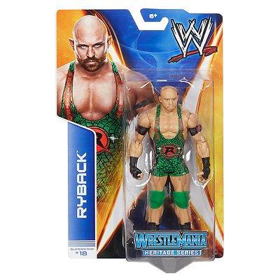 Mattel WWE Elite Seth Rollins Series 37 Bricks Toy Elite Accessories Lot