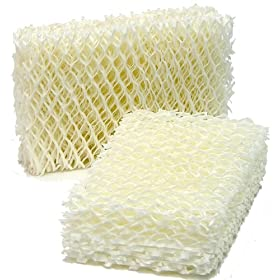 The First Years Replacement Pads for American Red Cross Cool Mist Humidifier