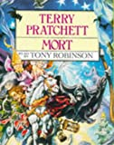 Terry Pratchett Mort (Discworld)