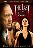 Cover art for  The Last Sect