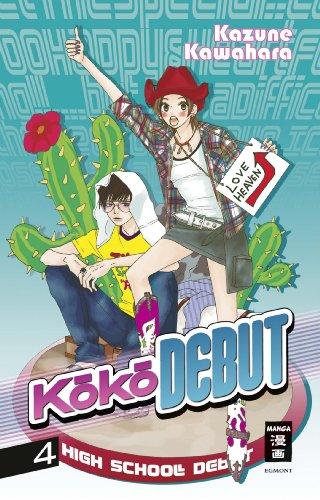 Koko Debut, Band 4