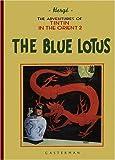 The Blue Lotus (Adventures of Tintin)