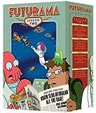 Futurama - Season 2 Collection (4 DVDs)
