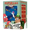 Futurama - Season 2 Collection (4 DVDs)