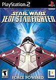 Cheapest Star Wars: Jedi Starfighter on PlayStation 2