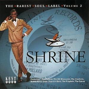 Shrine - the Rarest Soul Label Vol.2