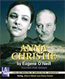 Anna-Christie----starring-Alison-Elliott-and-Stacy-Keach-Audio-Theatre-Series