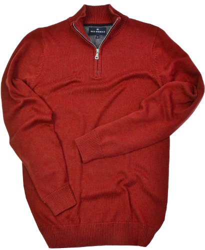 mens-jumper-winter-sweater-top-zip-sweatshirt-black-green-blue-new-size-s-xxl