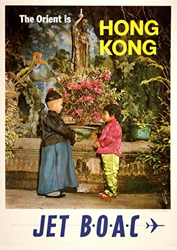 boac-the-orient-is-hong-kong-2-wonderful-a4-glossy-art-print-taken-from-a-rare-vintage-travel-poster