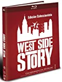 West Side Story - Formato Libro [Blu-ray]
