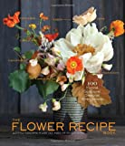Book - The Flower Recipe Book