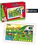 Nathan - 30032 - Jeu Électronique - Tabléo - La ferme