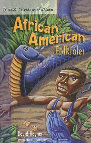 Image of Retold African American Folktales