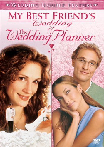 The Wedding Planner / My Best Friend's Wedding (Wedding Double Feature)