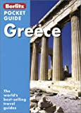 Greece (Berlitz Pocket Guides) (981246123X) by Chapple, John