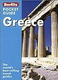Greece (Berlitz Pocket Guides) (981246123X) by Chapple, John