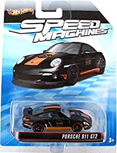porsche 911 gt2 wheel amazon hot wheels porsche 911 gt2 119 244 white nightburnerz 2011 toys. Black Bedroom Furniture Sets. Home Design Ideas