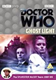 Doctor Who: Ghost Light [Region 2]