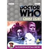 Doctor Who : Ghost Light [DVD] [1989]by Sylvester McCoy