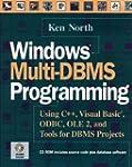 Windows Multi-DBMS Programming: Using...