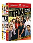 Taxi - The Complete Seasons 1-3