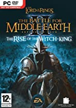 LOTR: The Battle for Middle-Earth II The Rise of the Witch-King expansions