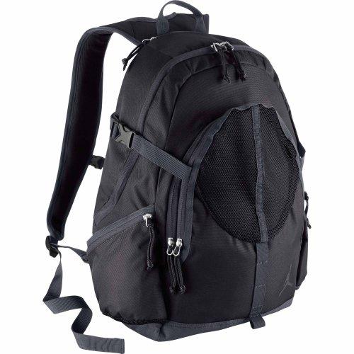 Adult Jordan Jumpman Backpack - Black