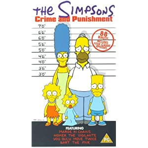 Springfield The Simpsons Demographics | RM.