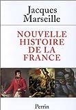 echange, troc Marseille Jacques - Nouvelle histoire de la France