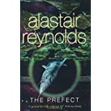 The Prefect (GOLLANCZ S.F.)by Alastair Reynolds