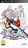 BlazBlue Continuum Shift 2 (PSP)