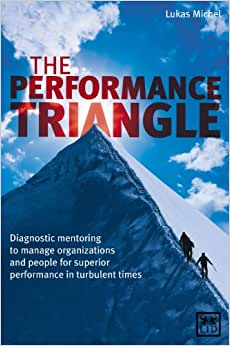 Performance Triangle: Diagnostic Mentoring To Manage Organizations And People For Superior Performance In Turbulent Times