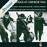 Mingus At Carnegie Hall
