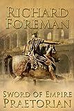Sword of Empire: Praetorian (English Edition)