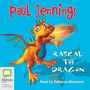 Rascal The Dragon Audiobook