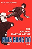img - for The Ancient Martial Art of Hwarang Do - Volume 2 book / textbook / text book