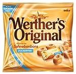 Werther's Original Bonbons, zuckerfre...