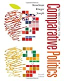 img - for Introduction to Comparative Politics: Political Challenges and Changing Agendas 7th edition by Kesselman, Mark, Krieger, Joel, Joseph, William A. (2015) Paperback book / textbook / text book