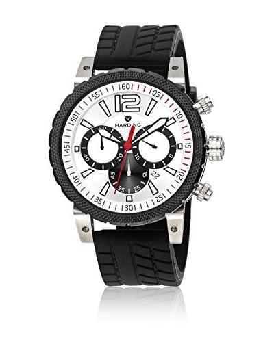 Harding Reloj de cuarzo HS0102 Speedmax  46  mm