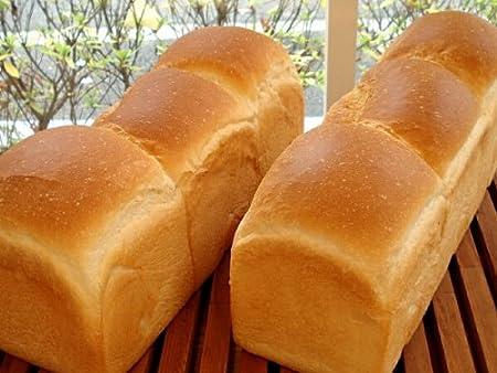 天然酵母国産小麦食パン1斤