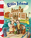img - for Ellis Island (American Symbols) book / textbook / text book