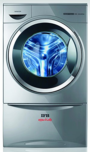 IFB Senator Smart Touch 8 Kg Fully Automatic Washing Machine