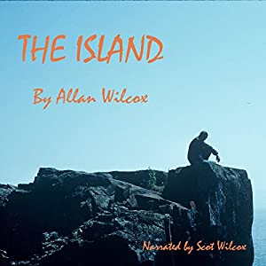 The Island Audiobook