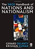 img - for The SAGE Handbook of Nations and Nationalism (2006-06-29) book / textbook / text book