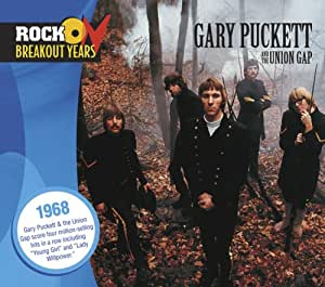 Rock Breakout Years 1968