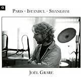 Paris - Istanbul - Shanghai