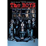 The Boys Vol. 3: Good for the soulpar Garth Ennis