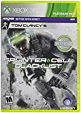 Tom Clancy's Splinter Cell Blacklist(XBox 360)