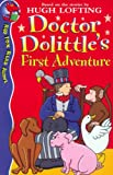 Doctor Dolittle's First Adventure (0099404222) by Lofting, Hugh