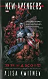img - for New Avengers: Breakout Prose Novel (New Avengers (Marvel)) book / textbook / text book